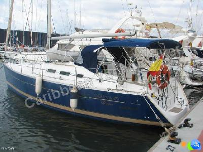 Beneteau , Oceanis 373 Clipper , Sailing Yacht , second hand ...