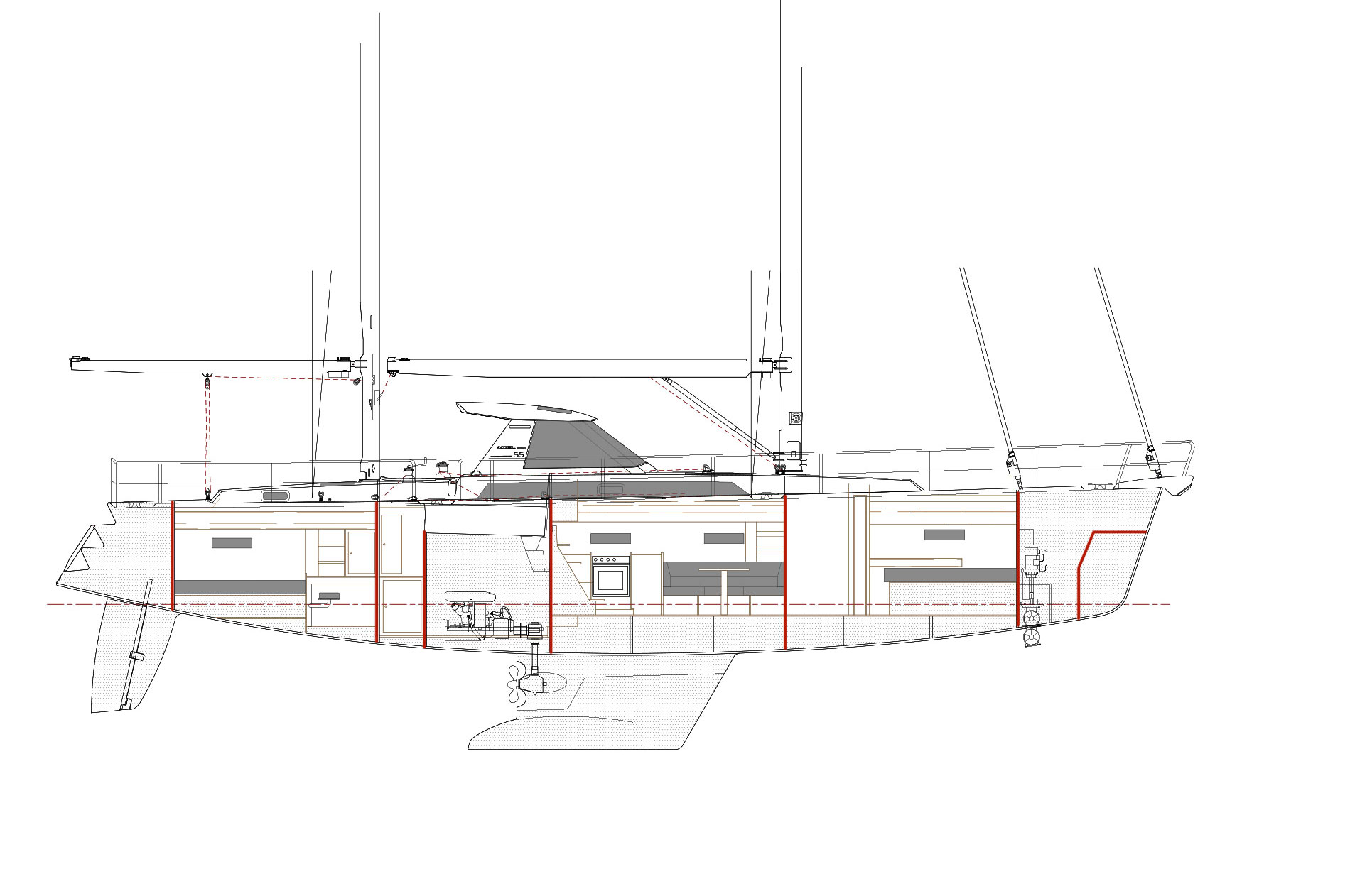 Manufacturer boat data , Yachts for sale - Used Boats for sale by